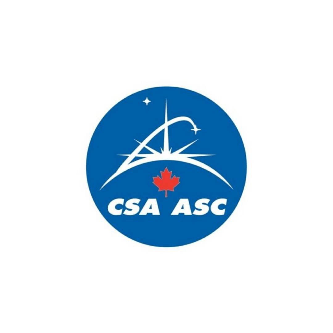 canadian space agengy logo